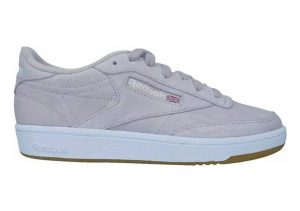 Reebok Club C 85 Purple