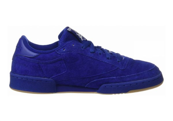 Reebok Club C 85 SG Blue (Deep Cobalt/White-gum)