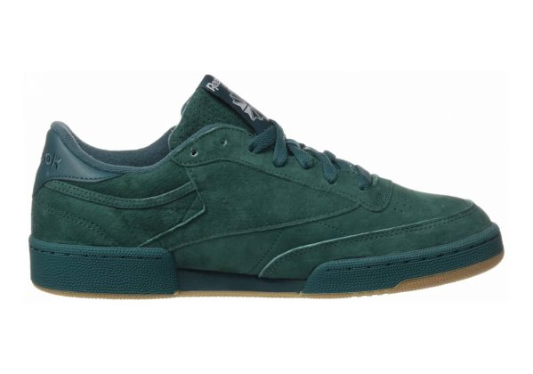Reebok Club C 85 SG Turquoise (Washed Jade/White-gum)
