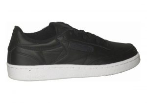 Reebok Club C 85 Black / White