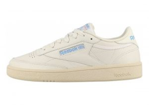 Reebok Club C 85 Chalk/Sahara/White