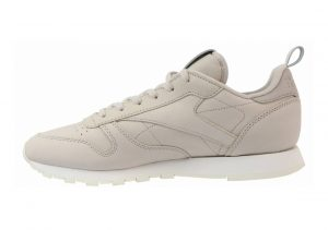 Reebok Classic Leather MN Beige (Sandstone/Chalk)