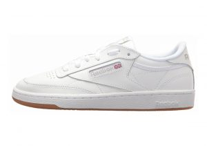 Reebok Club C 85 White/Royal/Gum