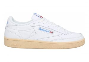 Reebok Club C 85 Wit