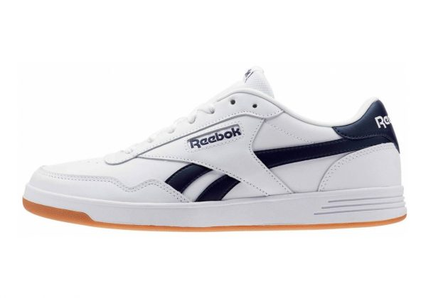 Reebok Royal Techque T LX Multicolor (White / Collegiate Navy / Gum 000)