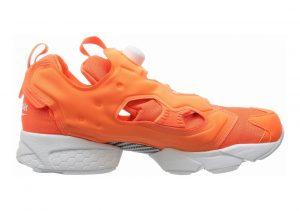 Reebok InstaPump Fury Tech Orange