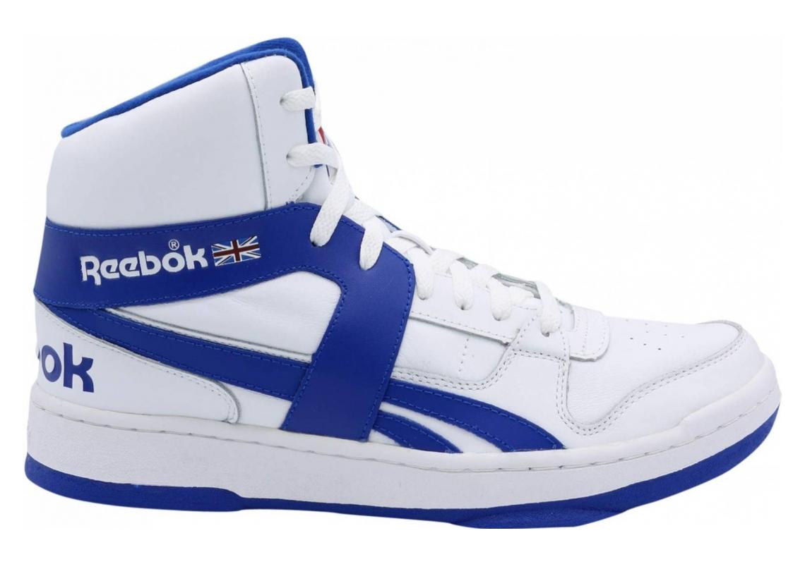 Reebok 5600 Archive White