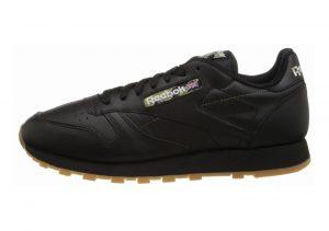 Reebok Classic Leather TC Black