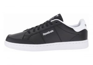 Reebok Royal Smash Schwarz (Black/Black/White)