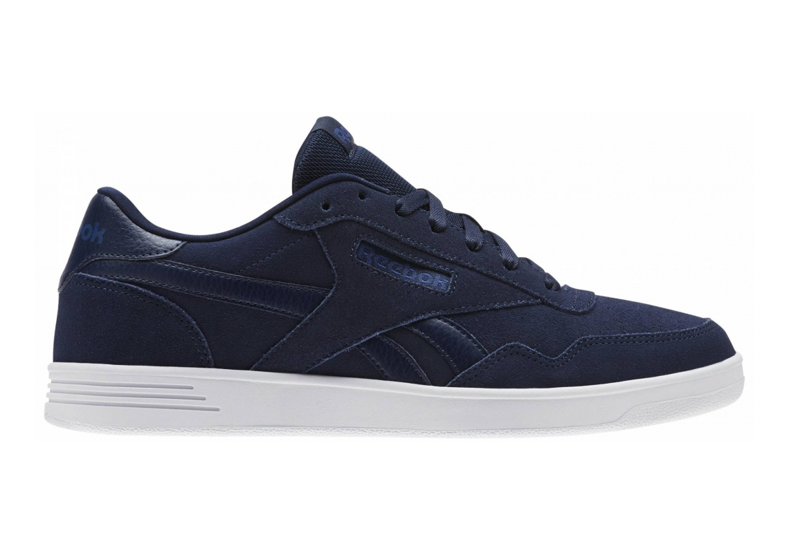 Reebok Royal Techque T LX blu
