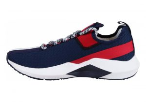 Reebok Sole Fury White/Navy/Red