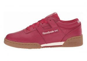 Reebok Workout Clean Red