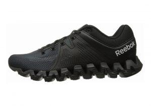 Reebok Zig Squared Rush Black / Gravel / Steel