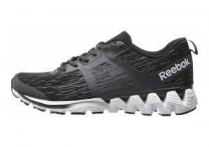 Reebok ZigKick Force Black/Gravel/Graphite/White