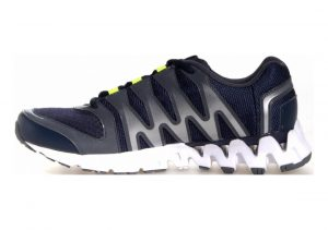 Reebok Zigkick Tahoe Athletic Navy/Graphite/White/Silver/Neon Yellow