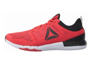 Reebok ZPrint 3D Red