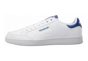 Reebok Royal Smash Bianco (Blanco (White / Team Dark Royal))