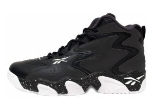 Reebok Mobius OG MU Black / Coal-white
