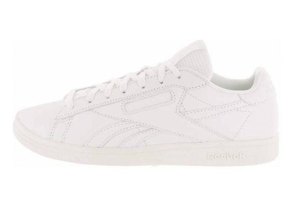 Reebok NPC UK Leather WHITE/CHALK