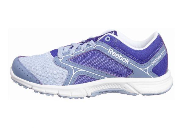 Reebok Carthage RS 4.0 lilac/purple/white