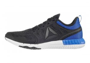 Reebok ZPrint 3D Negro (Black / Vital Blue / White / Pewter)