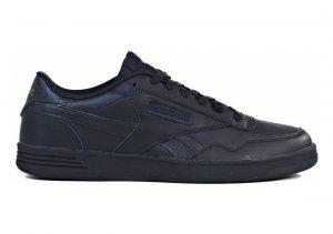 Reebok Royal Techque T LX Black (Black/Black 000)