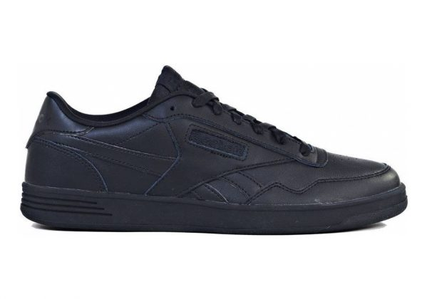Reebok Royal Techque T LX Black (Black/Black 000)