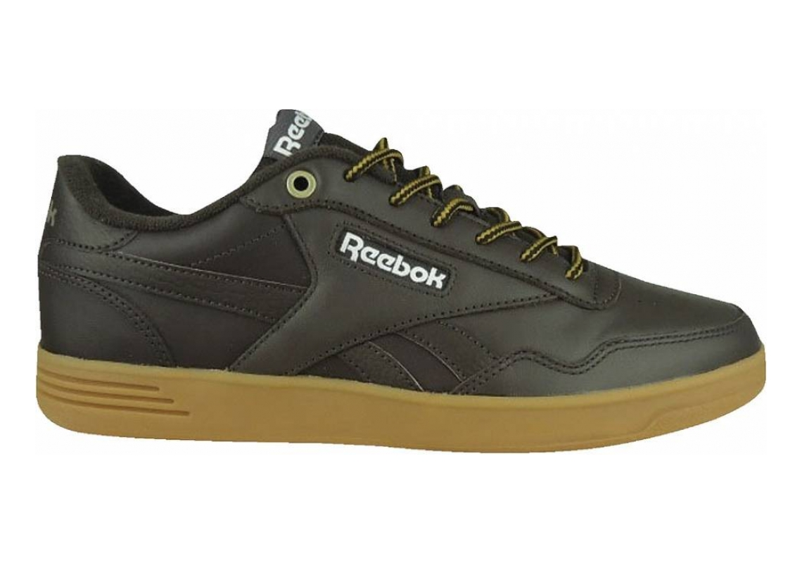 Reebok Royal Techque T LX Multicolore (Dark Brown/Trek Grey/Wild Khaki/Gum 000)