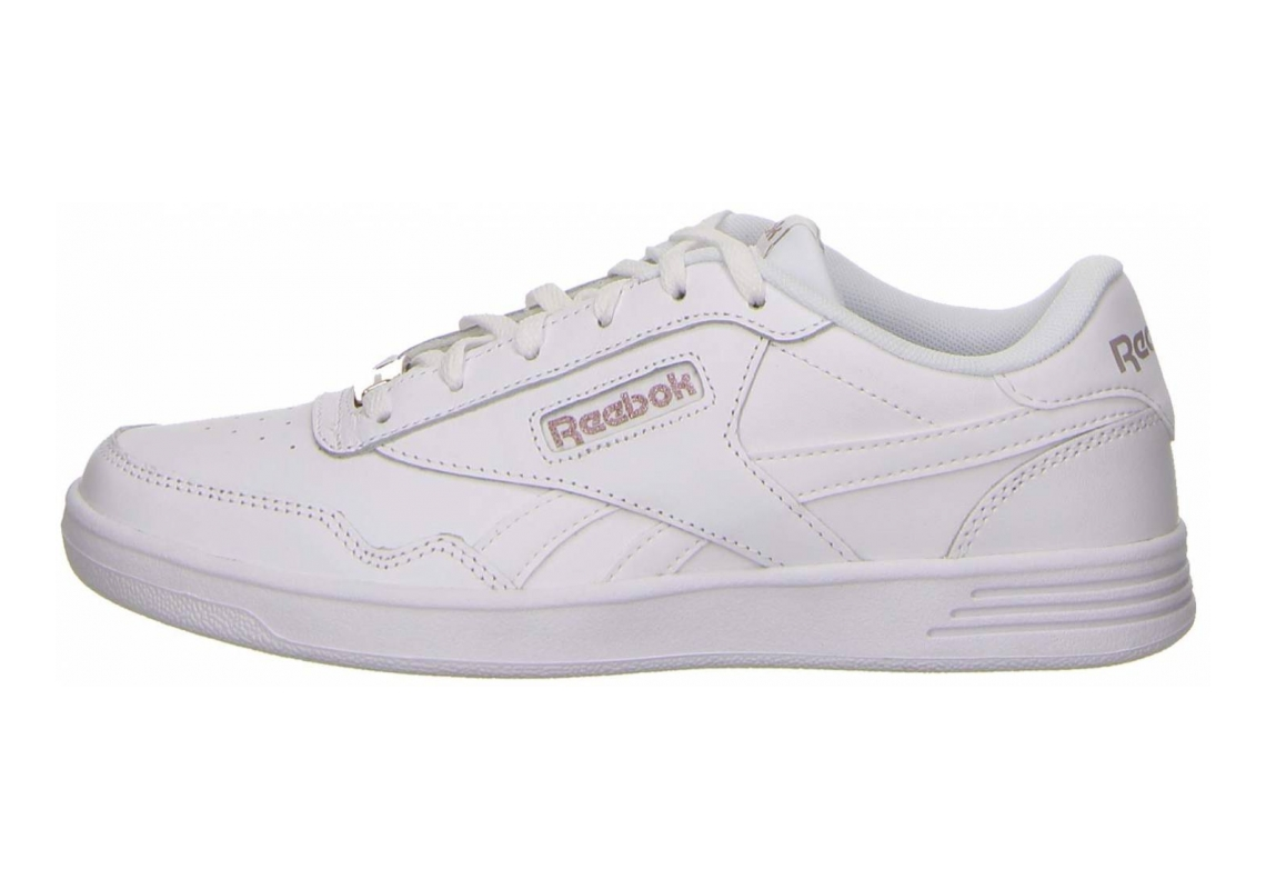 Reebok Royal Techque T LX White - Rose Gold