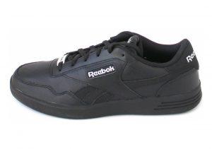 Reebok Royal Techque T LX Multicolore (Black / Silver Metallic 000)