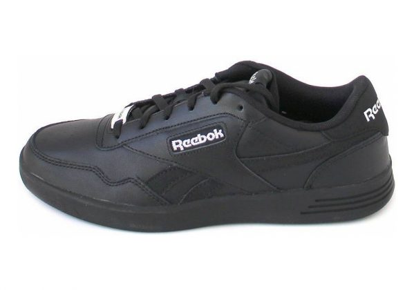 Reebok Royal Techque T LX Multicolore (Black / Silver Metallic 000)