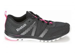 Reebok Sublite Duo LX black