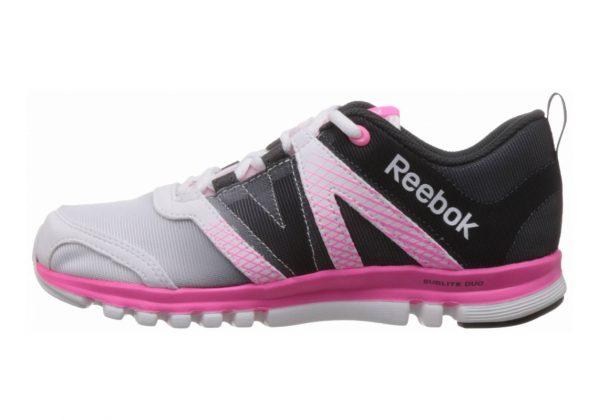 Reebok Sublite Duo LX Pink