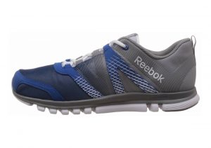 Reebok Sublite Duo LX Gray
