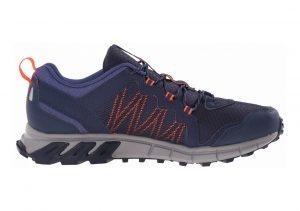 Reebok Trail Run RS Collegiate Navy/Tin Grey/Midnight Blue/Atomic Red