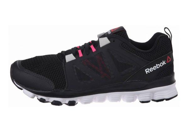 Reebok Hexaffect Run 3.0 Black/Steel/Pink