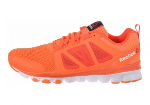 Reebok Hexaffect Run 3.0 Electric Peach/Atomic Red/Energy Orange/Orchid/Whi