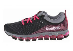 Reebok ZJet Graphite/Pink Fusion/Flat Grey/Black