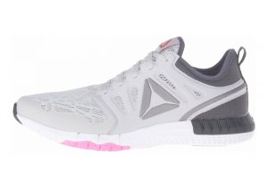 Reebok ZPrint 3D Grey