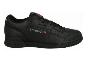 Reebok Workout Plus Vintage Black