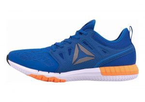 Reebok ZPrint 3D Blue