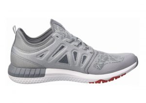 Reebok ZPrint 3D Grau (Meteor Grey/Ast Dust/Primal Red/Wht/Pewter)
