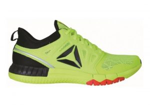 Reebok ZPrint 3D Green