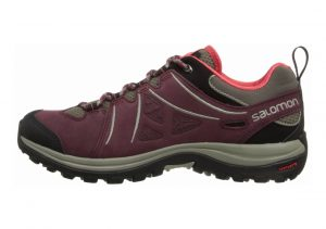 Salomon Ellipse 2 LTR Purple