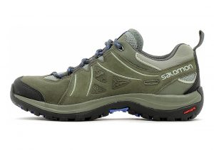 Salomon Ellipse 2 LTR Green