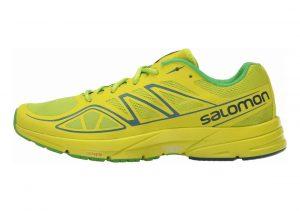 Salomon Sonic Aero Green