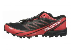 Salomon S-Lab Fellcross 3 Red