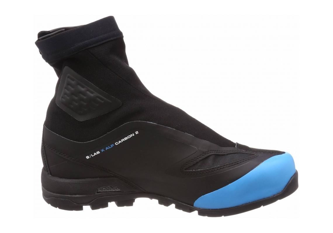 Salomon S-Lab X ALP Carbon 2 GTX Black/Black/Transcen