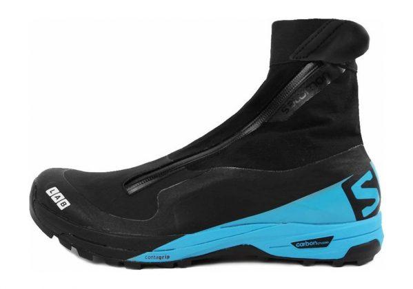 Salomon S-Lab XA Alpine Black / Blue