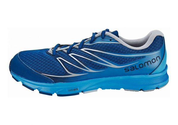 Salomon Sense Link Gentiane/Methyl Blue/Light Onix
